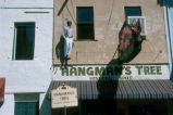 Hangman's tree bar