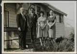 Mr. and Mrs. Frank Polkinghorn and two individuals