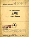 Civil affairs handbook: Japan; section 15: education, 1944-06-23
