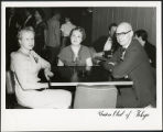 10th anniversary party, 1957-02-15