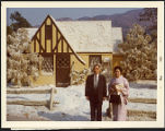 Mr. and Mrs. K. Ishikawa, 1974