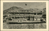 Yue Lee Tai floating restaurant card