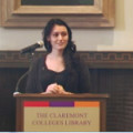 Claremont Colleges Library Undergraduate Research Awards 2014