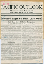 How Mayor Harper was forced out of office