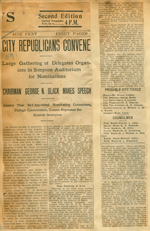 City Republicans convene