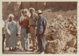 Magnetometer-Resistivity Survey at Jabal al-Ṭārif