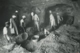 "Excavating the ""Psalms Cave"""