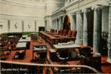 Postcard, Supreme Court Room