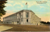 Postcard, House Office Building, Washington, D.C.