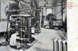 Postcard, The Medal Presses, The Royal Mint