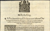 King Charles I speech, 1638 February 27