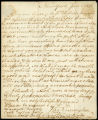 James Rivington letter to Messrs. Webster, 1798 January 1
