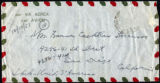 Envelope from Berenson's letter to Castellan Berenson dated 1951 December 17