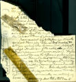 William Poel letter