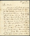David Garrick letter to John Moody, 1770 June 25